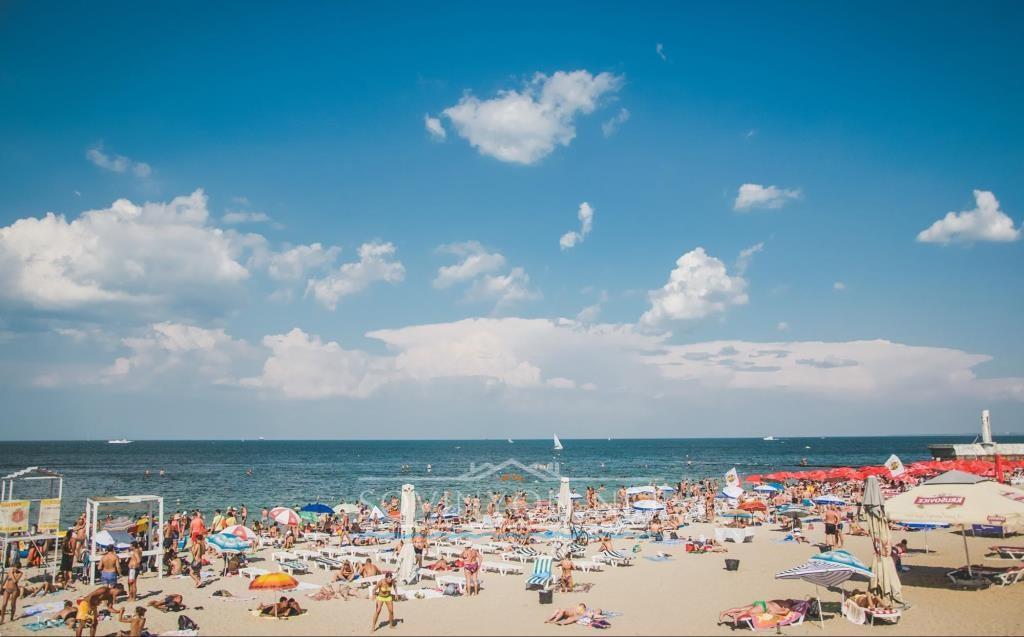 Лучшие пляжи в Одессе