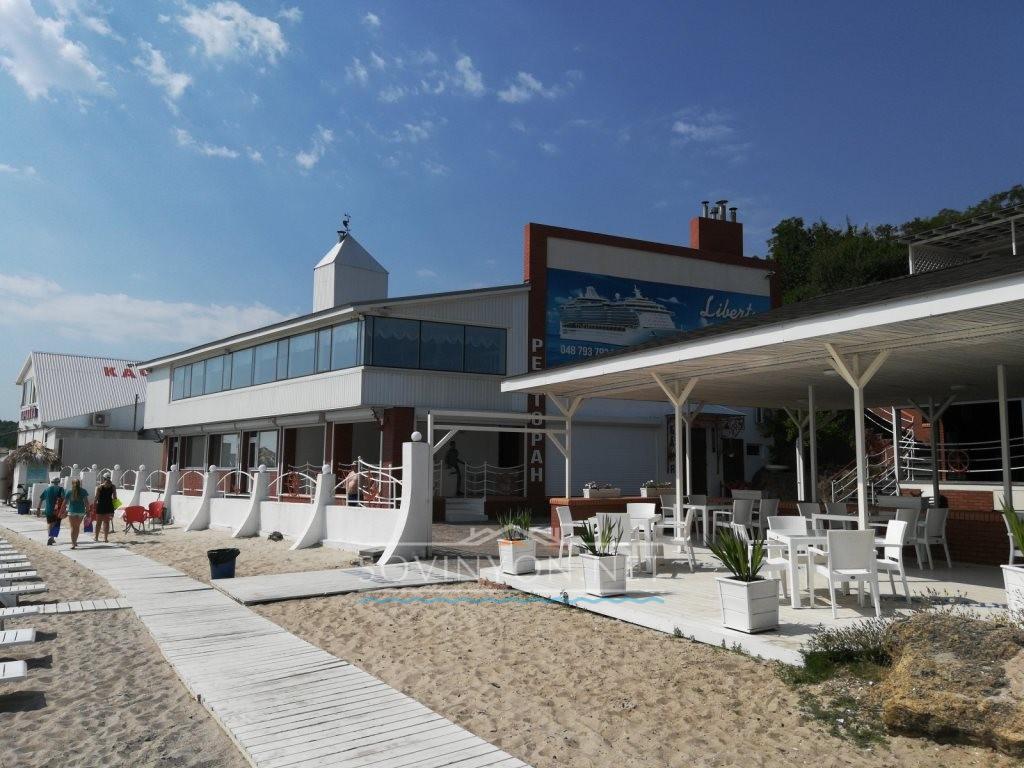 пляжный комплекс Caleton фото