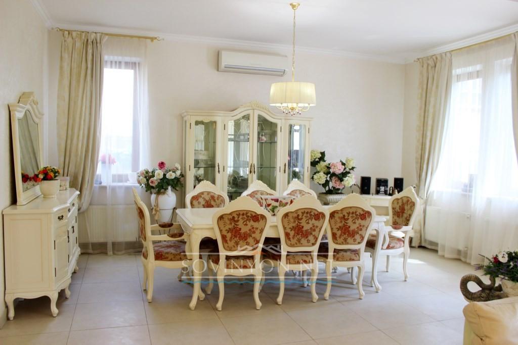 Купить дом в Совиньоне у моря