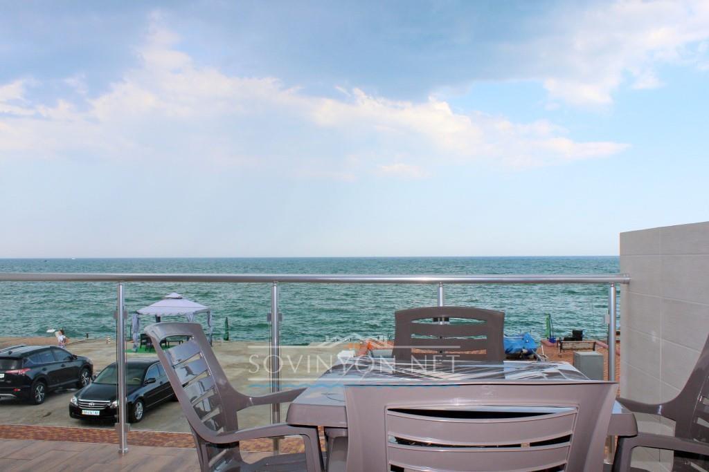 Апартаменты у моря Одесса