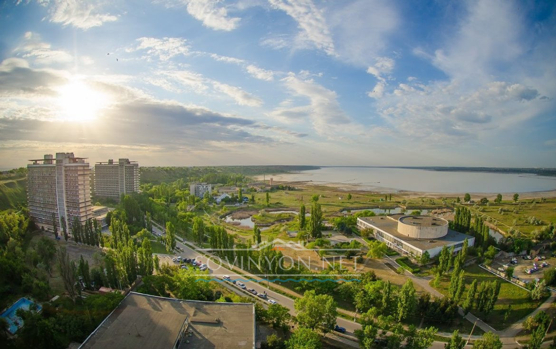 Санаторий Куяльник Одесса фото