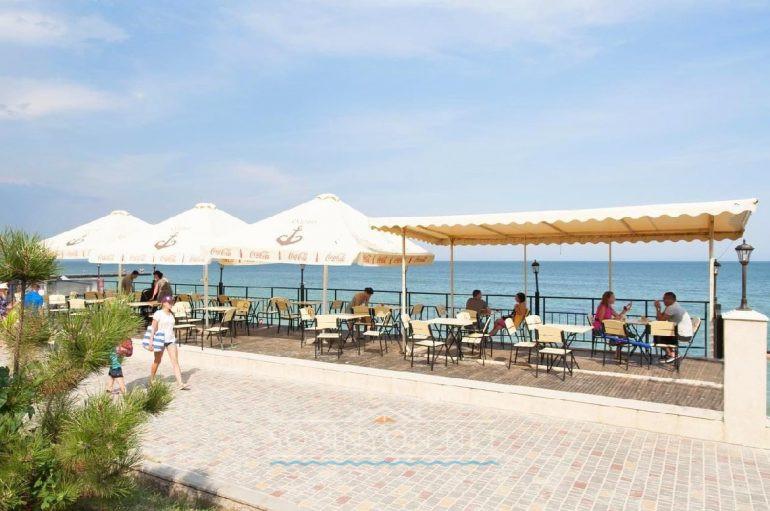 Пляжи Одессы фото