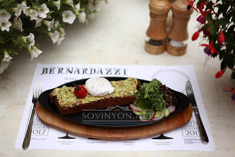 лучшие рестораны В Одессе