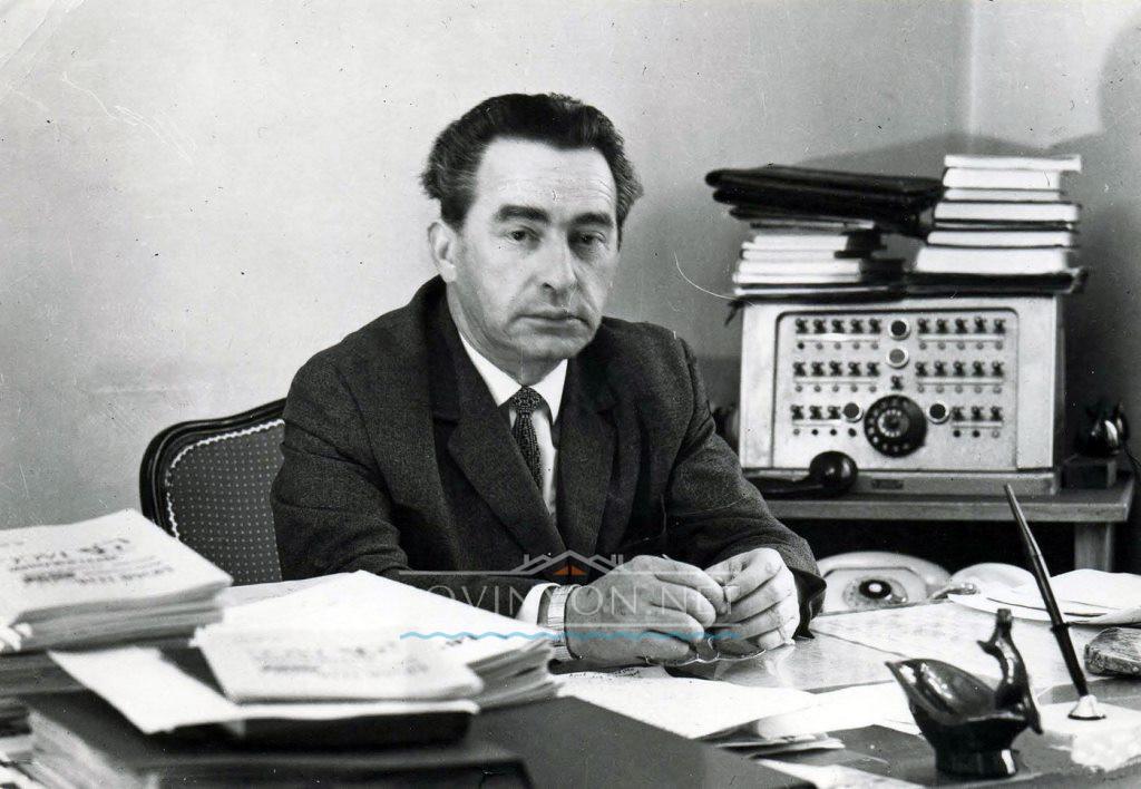 Нудельман Одесса