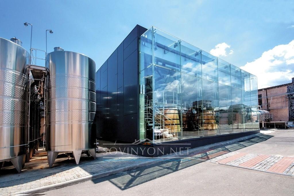 Музей завод Шабо