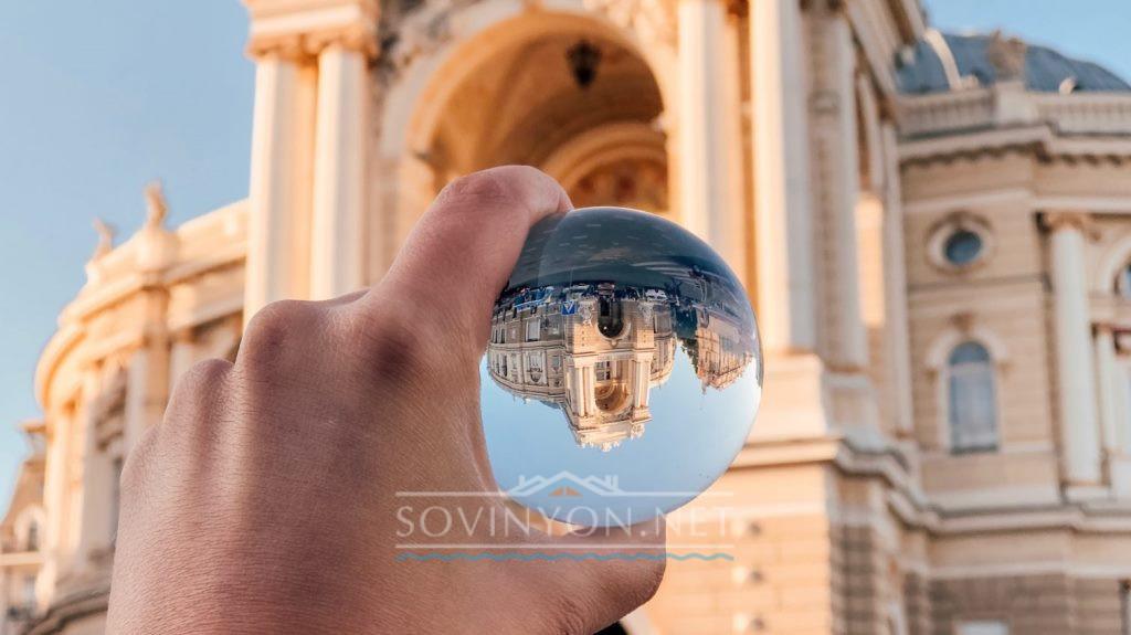 Фото в Одессе