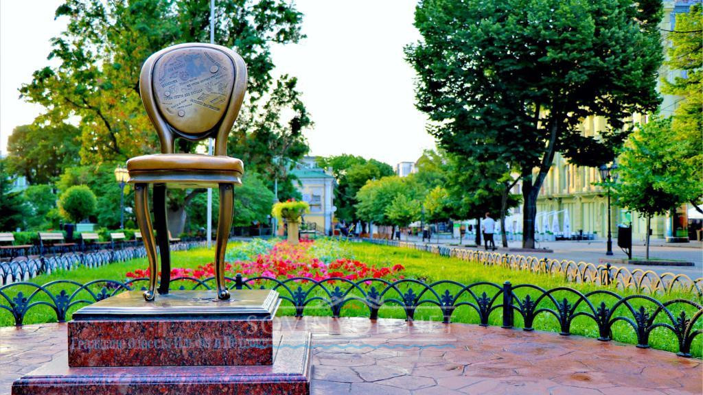 12й стул Одесса фото