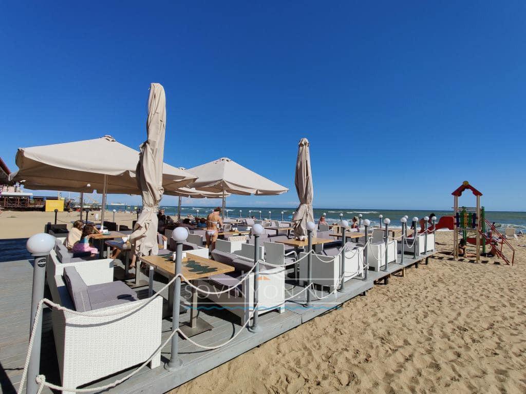 Посейдон фото на пляже
