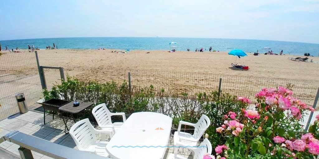 Лучший пляж одессы