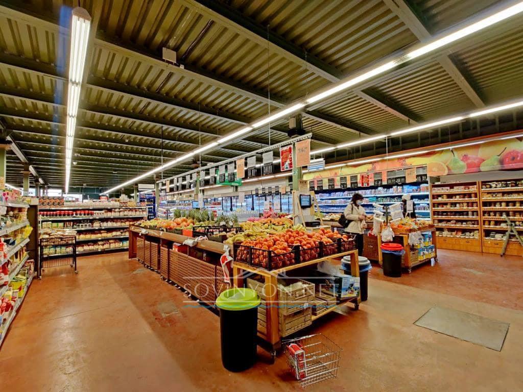 Супермаркет Таврия Совиньон